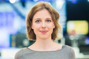 Rina Ronja Kari. Foto: Olivier Hansen