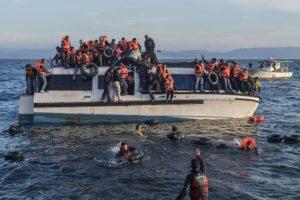 UNICEF frygter at tusindvis af børn kan dø, hvis EU laver en aftale der fastholder flygtninge og migranter i Libyen. (Arkivfoto: Ggia / Wikimedia Commons)