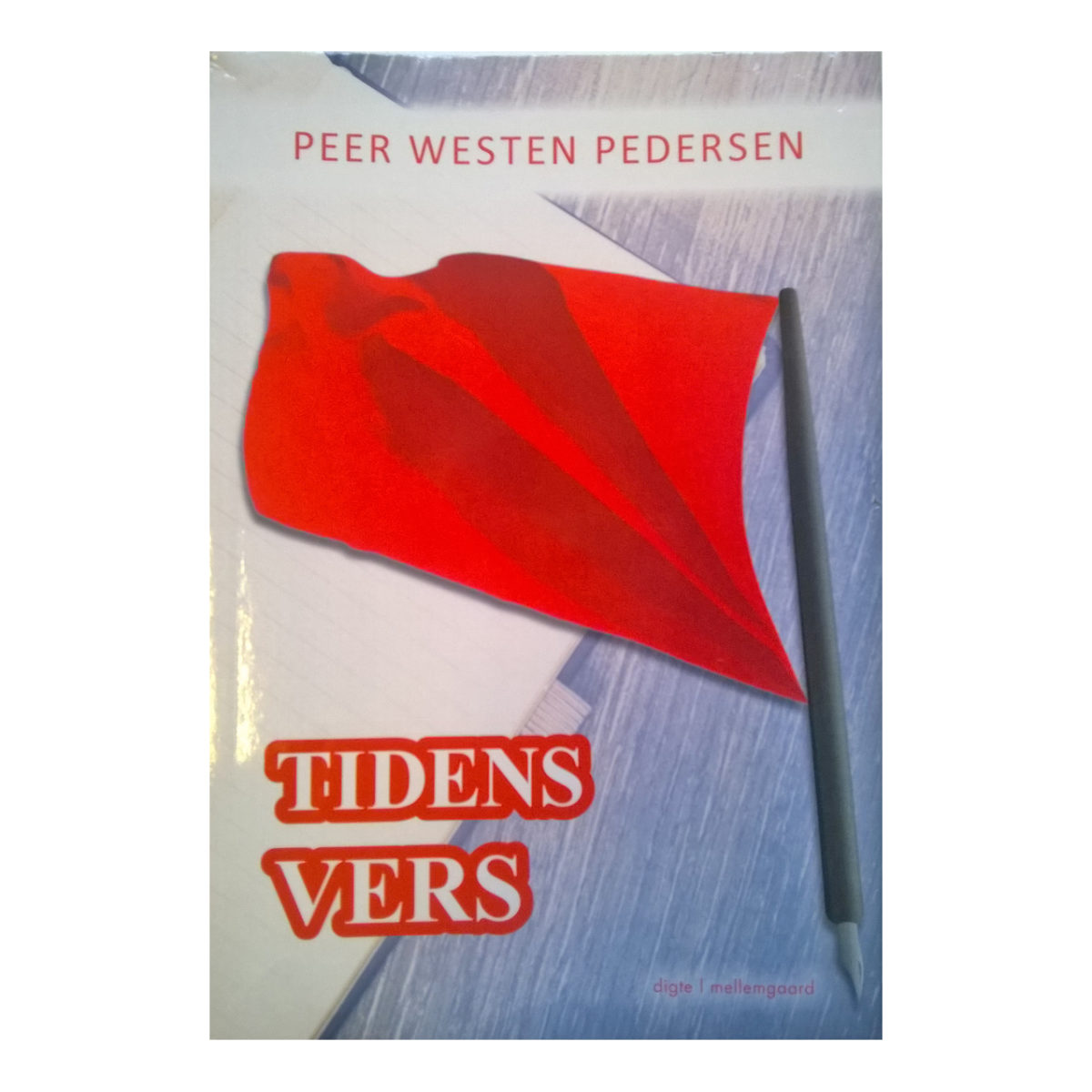 Bøger: Tidens Vers