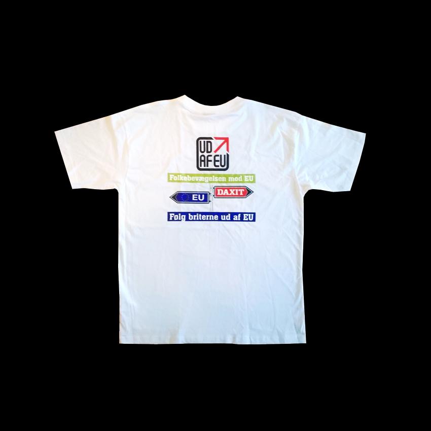 T-shirt: Daxit
