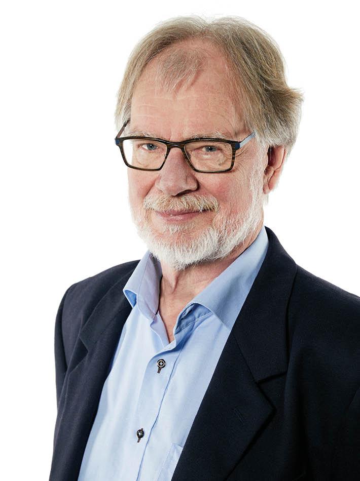 Jørgen Grøn