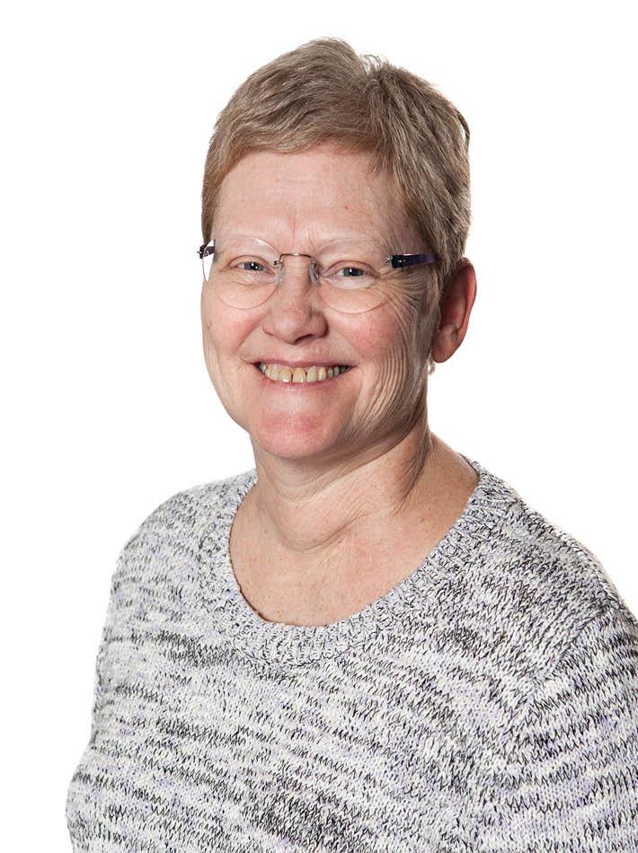 Mette Langdal