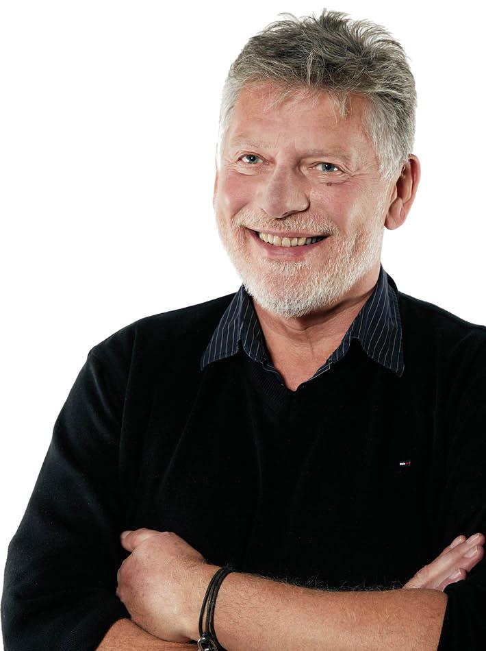 Ole Nors Nielsen