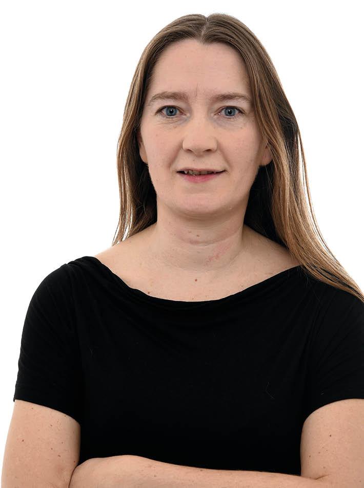 Karina Rohr