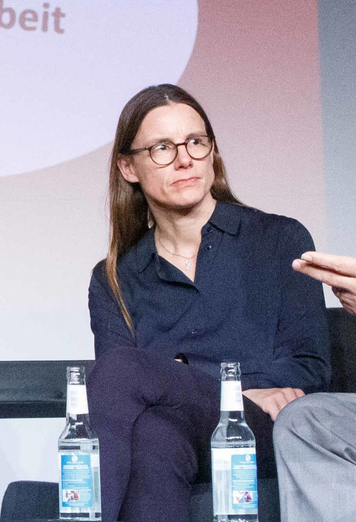 Katrin Suder. Kilde: Wikimedia Commons