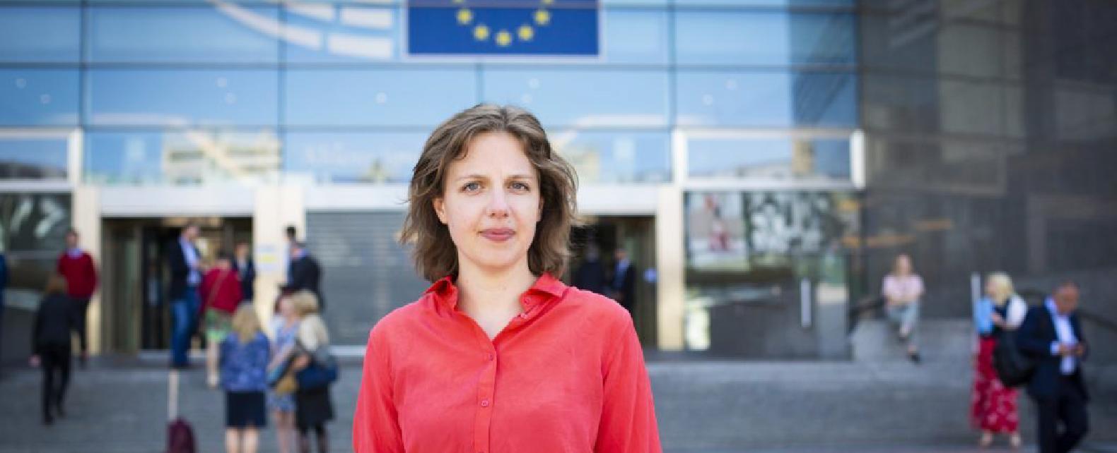 EU: Et fantastisk jubilæum - Folkebevægelsen mod EU...