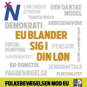 Folder: EU Blander Sig I Din Løn
